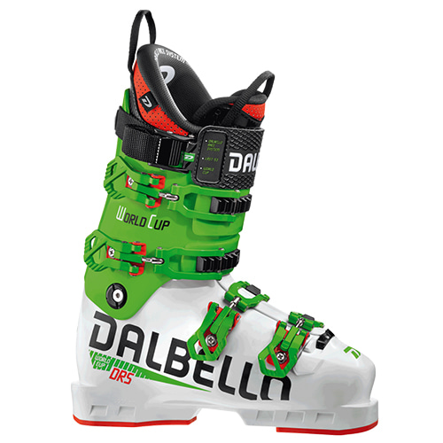 19/20 DALBELLO DRS WC M LIME GREEN/WHITE