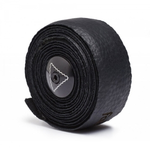 FABRIC_TAPE ALM_Black leather