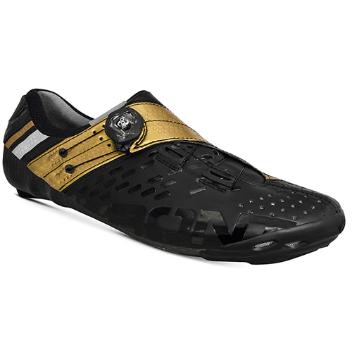 BONT HELIX BLACK GOLD