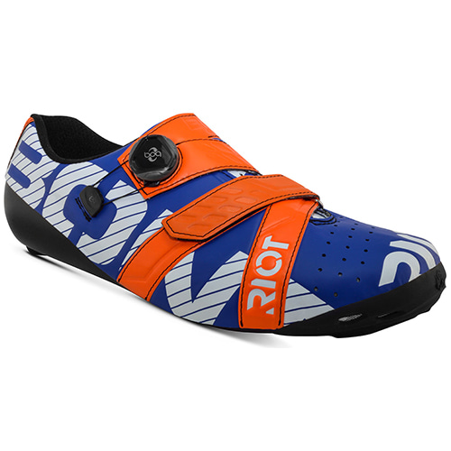 BONT RIOT+ MIDNIGHT MEGA CRIMSON