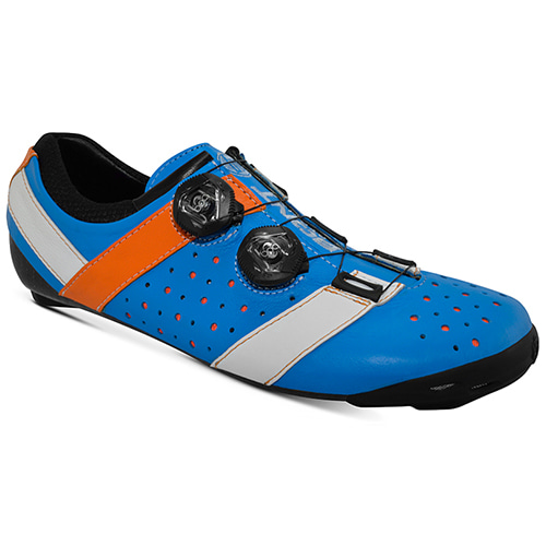 BONT VAYPOR+ ALPHA BLUE ORANGE