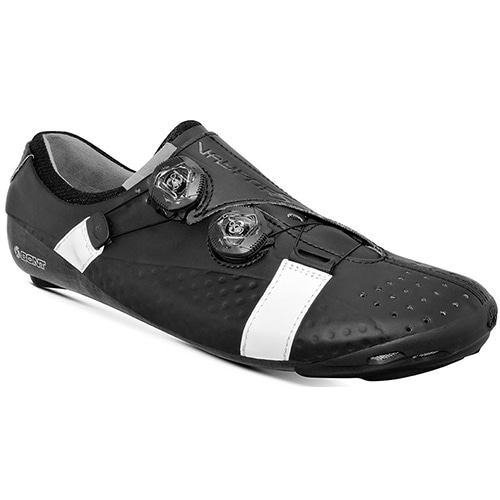 BONT VAYPOR S MATT BLACK WHITE