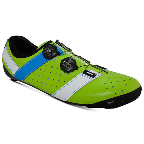 BONT VAYPOR+ LIME ALPHA BLUE