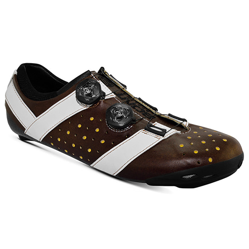 BONT VAYPOR+ BROWN WHITE