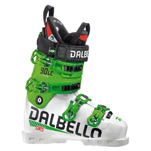 19/20 DALBELLO DRS 90 LC WHITE/RACE GREEN