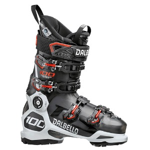 19/20 DALBELLO DS 100 BLACK/TRANS/BLACK