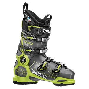 19/20 DALBELLO DS AX 100 GW ANTHRACITE/ACID/YELLOW