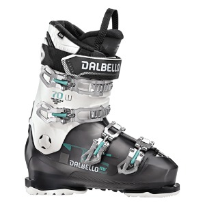19/20 DALBELLO DS MX 70 W BLACK TRANS/WHITE