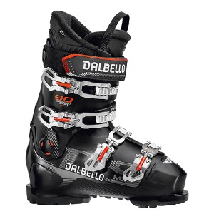 19/20 DALBELLO DS MX 90 BLACK/BLACK