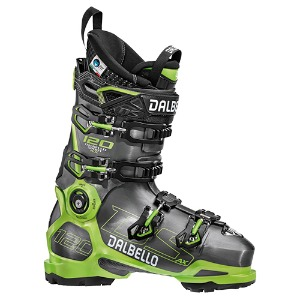 19/20 DALBELLO DS AX 120 ANTHRACITE/GREEN