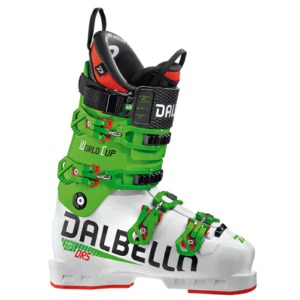 19/20 DALBELLO DRS WC SS LIME GREEN/WHITE