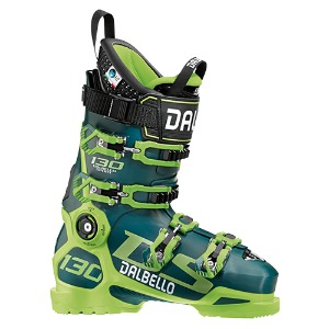 19/20 DALBELLO DS 130 PETROL/LIME