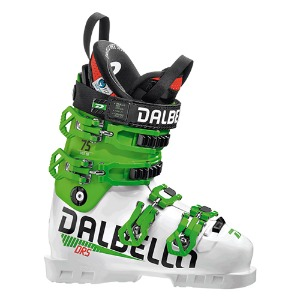 19/20 DALBELLO DRS 75 WHITE/RACE GREEN