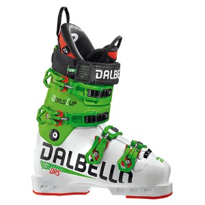 19/20 DALBELLO DRS WC XS LIME GREEN/WHITE