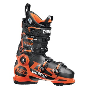 19/20 DALBELLO DS 120 BLACK/ORANGE