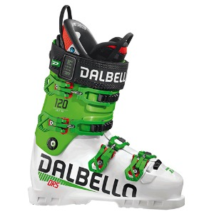 19/20 DALBELLO DRS 120 WHITE/RACE GREEN
