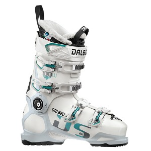 19/20 DALBELLO DS AX 100 WHITE/POLAR WHITE