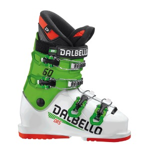 19/20 DALBELLO DRS 60 (230-265) LIME GREEN/WHITE