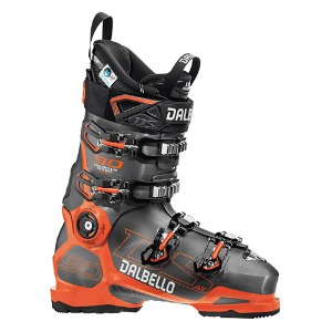 19/20 DALBELLO DS AX 90 ANTHRACITE/ORANGE