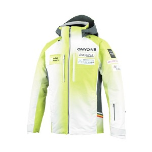 ONYONE ANDORRA OUTER JACKET ONJ92201AK LIME