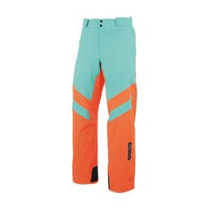 ONYONE GAME OUTER PANTS ONP92050 F.ORANGE
