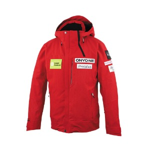 ONYONE FAE BONDING JACKET ONJ92A41 RED