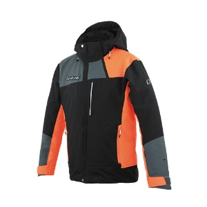 ONYONE DEMO OUTER JACKET ONJ92042 BLACK