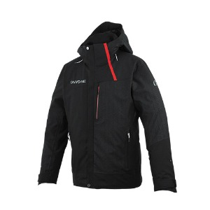 ONYONE DEMO OUTER JACKET ONJ92041 BLACK