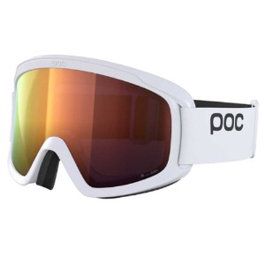 POC_1920 OPSIN CLARITY WHITE/ORANGE
