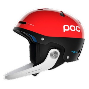 POC_1920 ARTIC SL SPIN RED