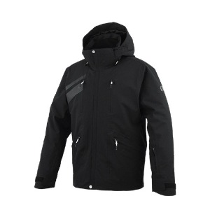 ONYONE TEAM OUTER JACKET ONJ92400 BLACK