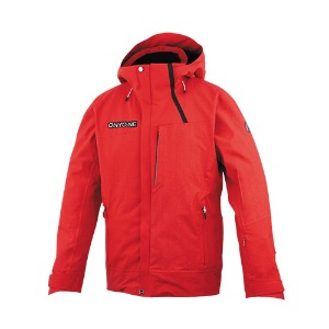 ONYONE DEMO OUTER JACKET ONJ92041 RED