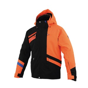 ONYONE TEAM OUTER JACKET ONJ92400 ORANGE