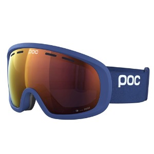 POC_1920 FOVEA CLARITY LEAD BLUE/ORANGE