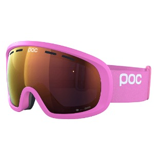 POC_1920 FOVEA CLARITY PINK/ORANGE