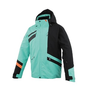 ONYONE TEAM OUTER JACKET ONJ92400 MINT