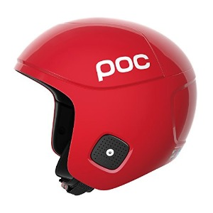 POC_1920 SKULL ORBIC X SPIN RED