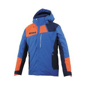 ONYONE DEMO OUTER JACKET ONJ92042 BLUE