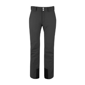 1920 HALTI PUNTTI W SHORT DX SKI PANTS BLACK