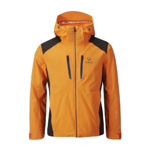 1920 HALTI SAARUA M DX JACKET ONJ92042 VIBRANT ORANGE