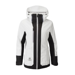 1920 HALTI PODIUM ll W JACKET ONO72072 WHITE