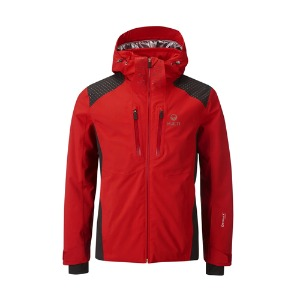 1920 HALTI SAARUA M DX JACKET ONJ92042 LAVE RED