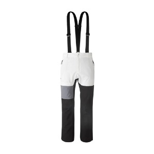 1920 HALTI PODIUM ll PANTS ONJ92451 WHITE/BLACK