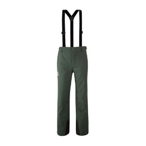 1920 HALTI BOOST JUNIOR PANTS ONS92523 SYCAMORE GREEN