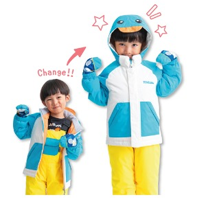 ONYONE TODDLER SUIT RES52001 TUQxYEL
