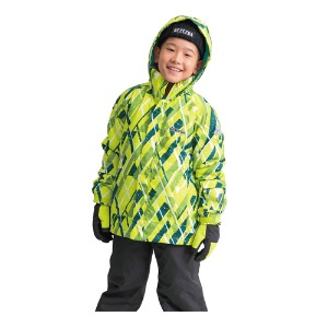 ONYONE JUNIOR SUIT RES7006 LIMxBLK