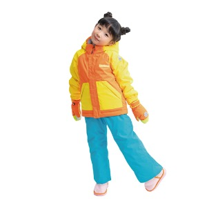 ONYONE TODDLER SUIT RES52001 YELxTUQ